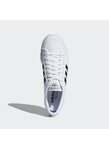 adidas Nizza Beyaz